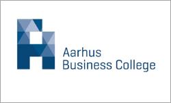 Aarhus Business College logo