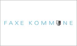 Faxe kommune logo