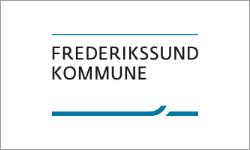 Frederiksund kommune logo