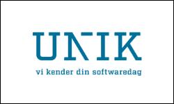 UNIK logo